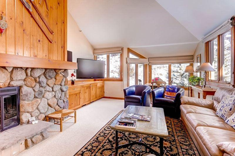 Kiva 432 - Image 1 - Beaver Creek - rentals