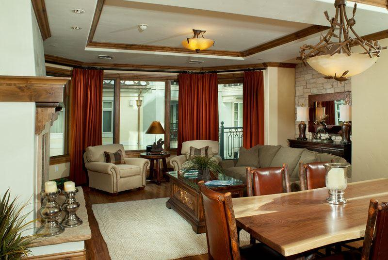 European Excellence in the Heart of Vail Square - Image 1 - Vail - rentals