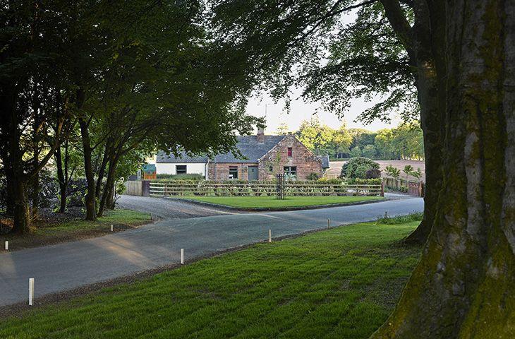 Avenue Cottage - Image 1 - Fettercairn - rentals