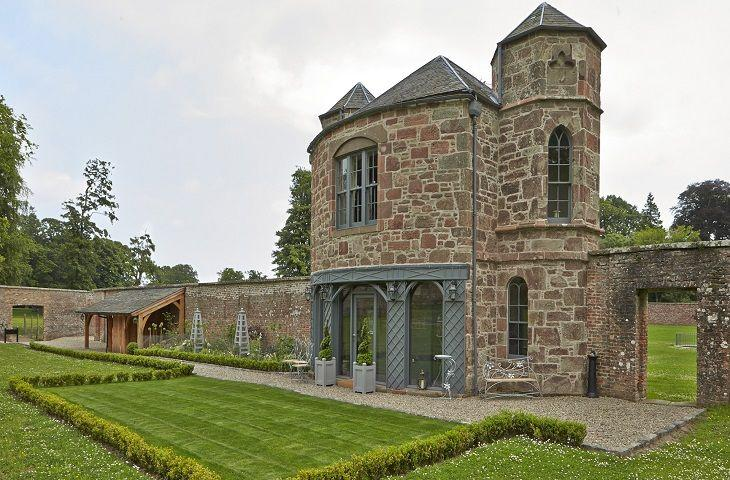 The Garden Rooms - Image 1 - Fettercairn - rentals
