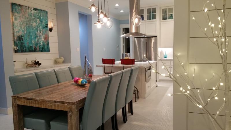 Christmas by the Sea - Stunning New Home In Beachtown!Beach steps away - Galveston Island - rentals