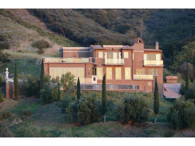 #122 Estate Villa in the Hills of Malibu - Image 1 - Malibu - rentals