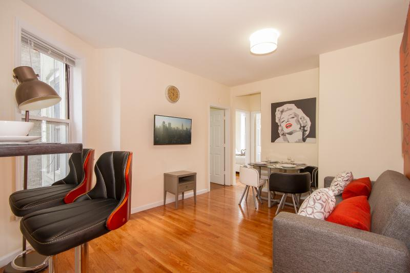 Hamilton Heights: Renovated 3 Bedroom - Image 1 - New York City - rentals