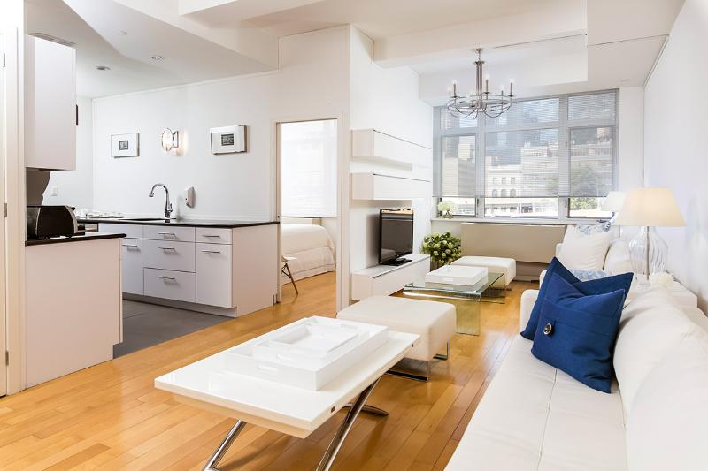 Midtown Retreat Deluxe - Image 1 - Manhattan - rentals