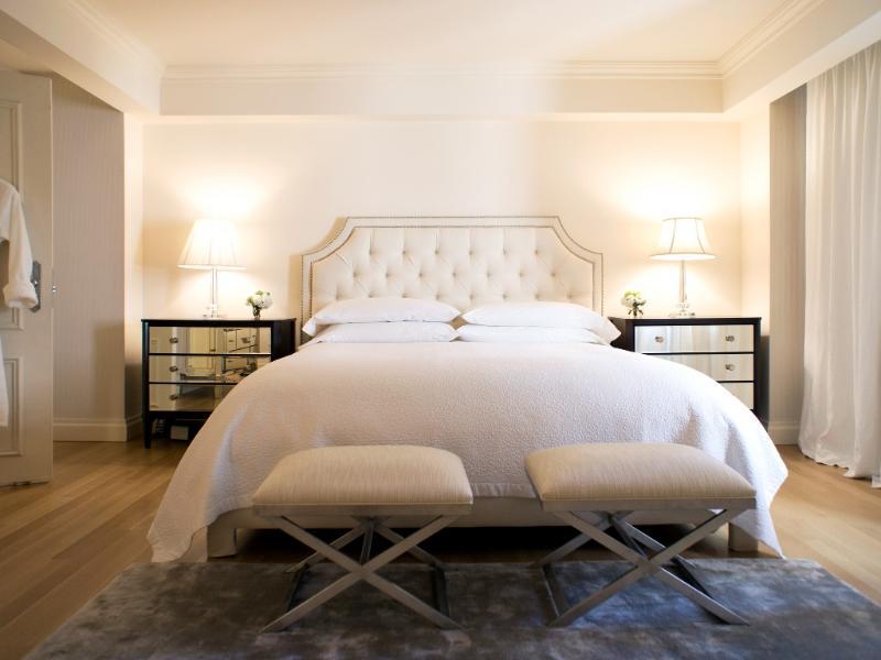 Magnificent Essex House one bedroom apartment - Image 1 - Manhattan - rentals