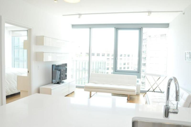 Luxury Three Bedroom Residence in Midtown - Image 1 - Manhattan - rentals