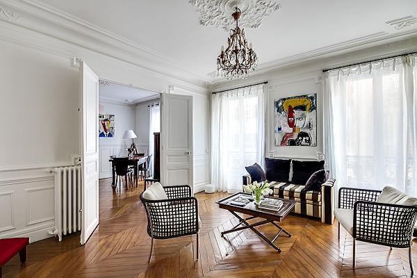 Passy - Trocadero II (FREE TRANSPORT) - Image 1 - Paris - rentals