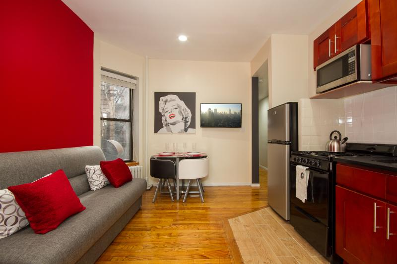 East Village: Newly Renovated 2 Bedroom - Image 1 - New York City - rentals