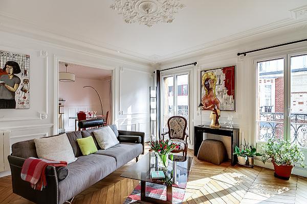 Passy - Trocadero I - Image 1 - Paris - rentals