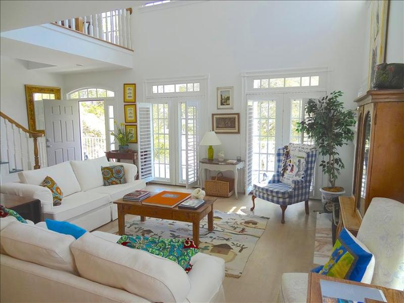 Fab South Carolina Beach house with Golf, Tennis, Beach Club - Image 1 - Georgetown - rentals