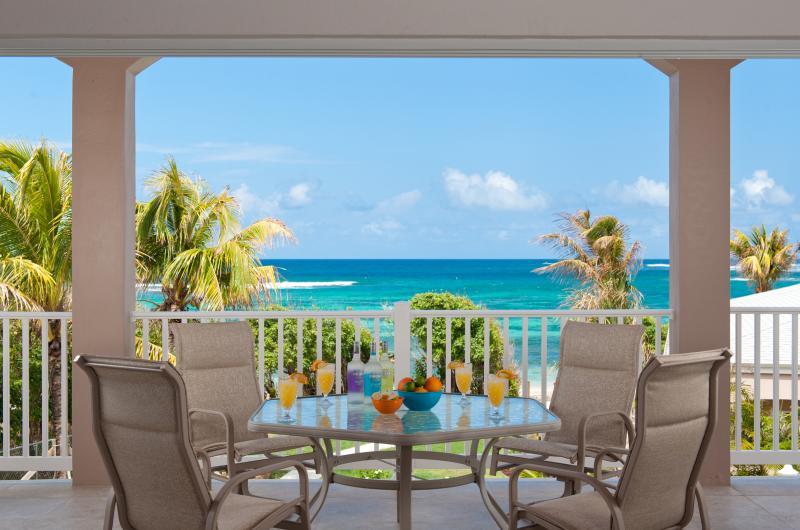 Cruzan Sands Villa Guest House - Amazing Views! - BEACHFRONT! Cruzan Sands Villa 2! Pool! Views!! - Christiansted - rentals
