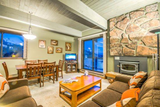 Storm Meadows C219 - Image 1 - Steamboat Springs - rentals