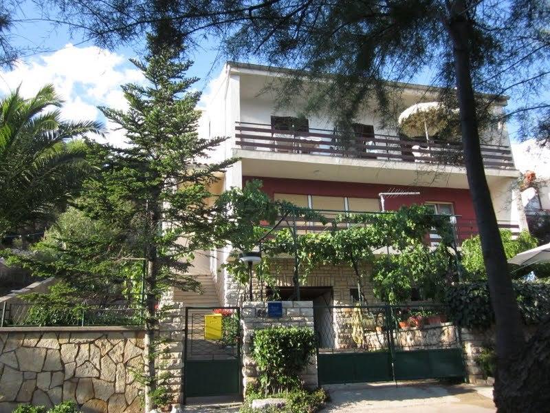 house - 5042 A2(2+1) - Tisno - Tisno - rentals