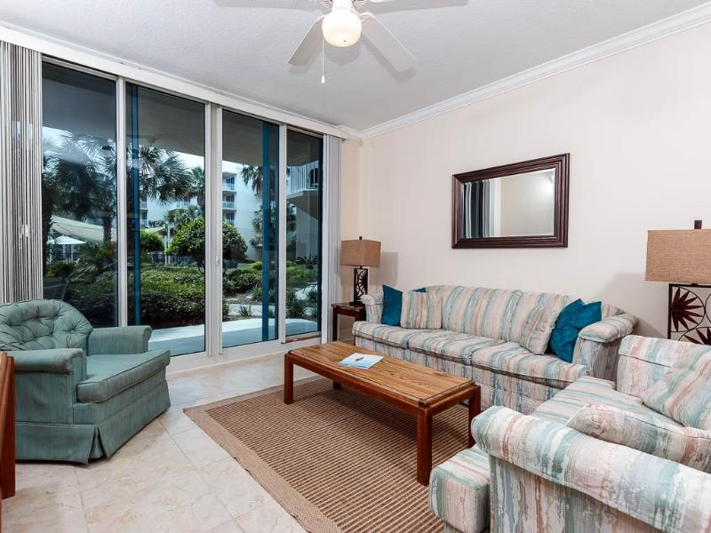 Waterscape A228 - Image 1 - Fort Walton Beach - rentals