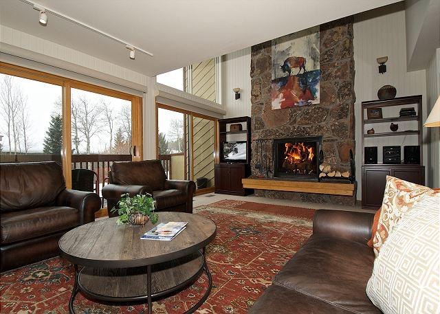 Spacious home filled with natural light, ideal resort location - Image 1 - Teton Village - rentals