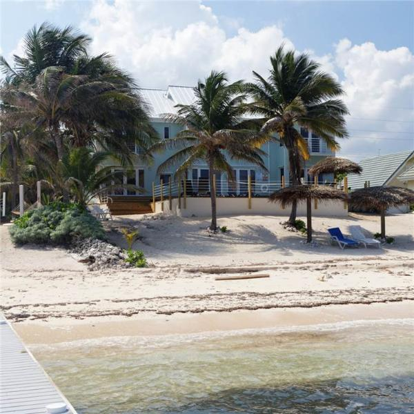 Beach Plum Villa - Image 1 - Grand Cayman - rentals