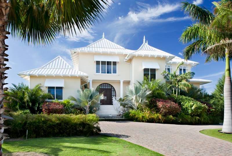 Bella Vista - Image 1 - Grand Cayman - rentals