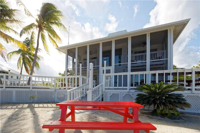 Sea Magic - Image 1 - Grand Cayman - rentals