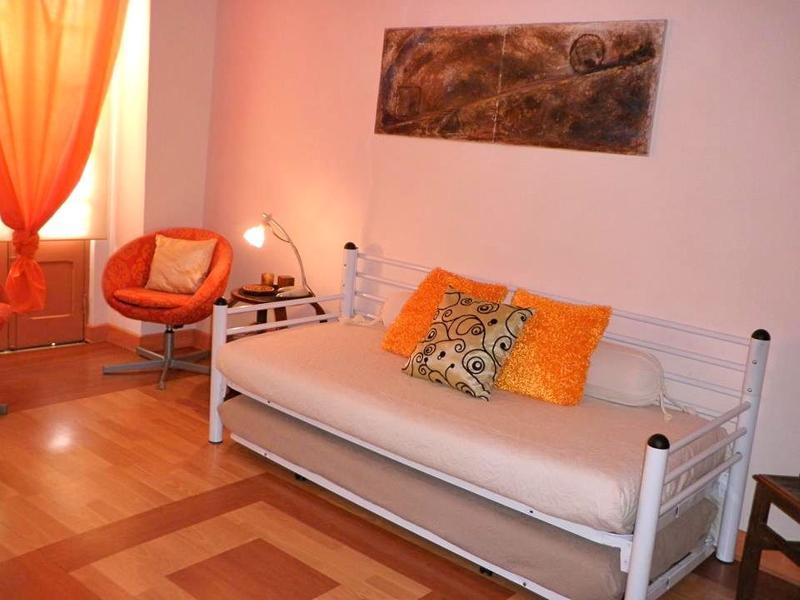 Breeze Apartment, Setubal, Portugal - Image 1 - Setubal - rentals