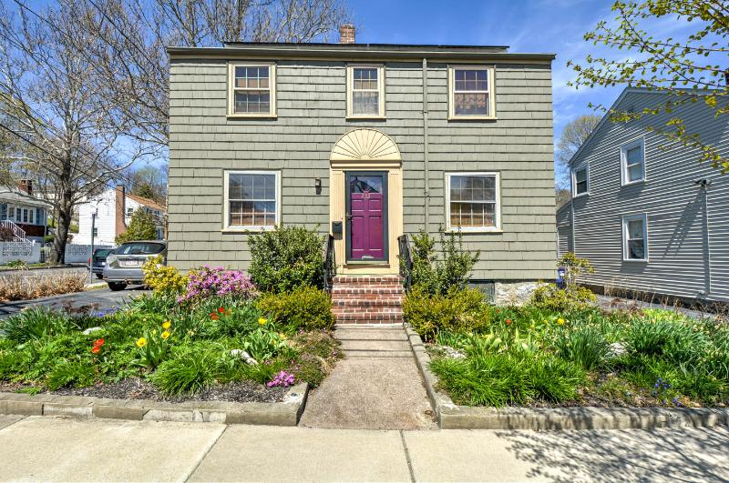 A Home in Boston - Image 1 - Boston - rentals