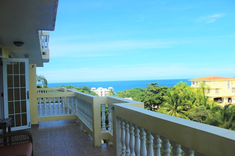 Villa 204 - walking distance to Sandy Beach - Image 1 - Rincon - rentals
