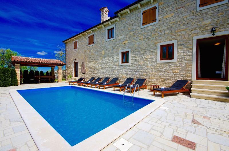 Villa Marun - Image 1 - Pazin - rentals
