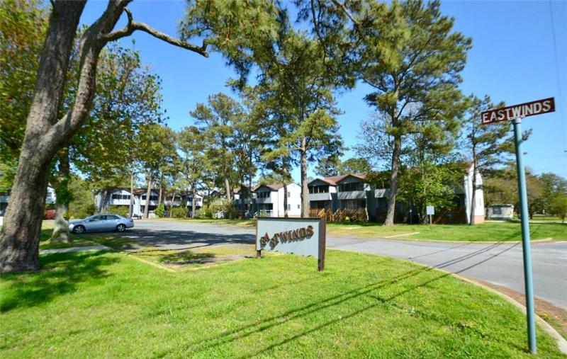 Eastwinds - Image 1 - Chincoteague Island - rentals