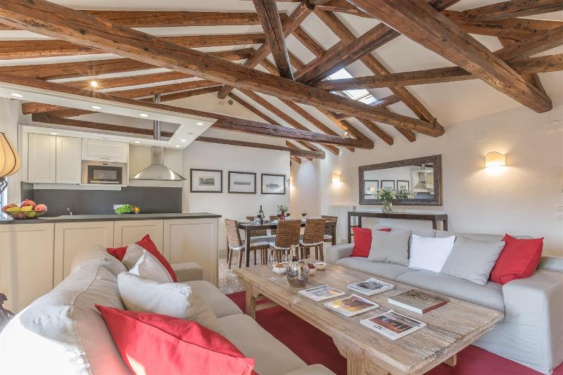 Ca' San Sebastiano - Image 1 - Venice - rentals