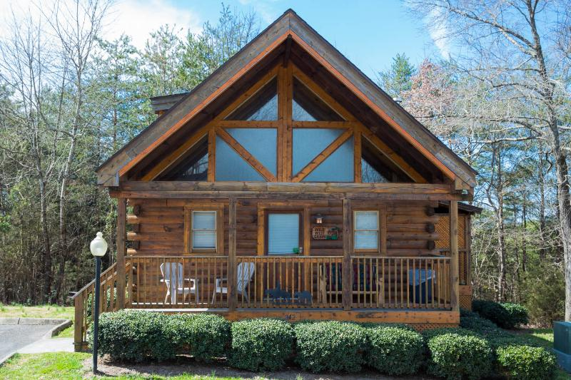 Wild West-Where your adventure begins! New Mgmt - Image 1 - Pigeon Forge - rentals