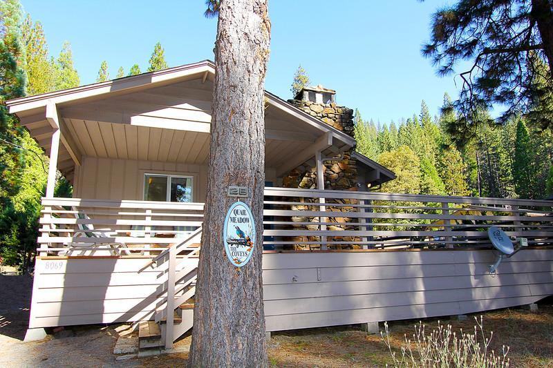 (2B) Quail Meadow - (2B) Quail Meadow - Yosemite National Park - rentals