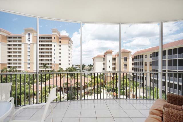 Lanai View - Regatta - Naples - rentals