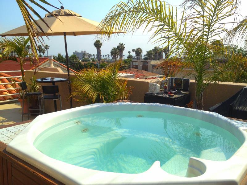North Pacific Beach Charmer - North Pacific Beach Charmer - San Diego - rentals