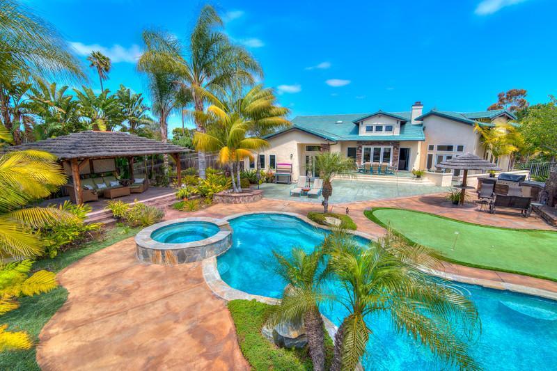 San Diego Dream Estate - San Diego Dream Estate - Carlsbad - rentals