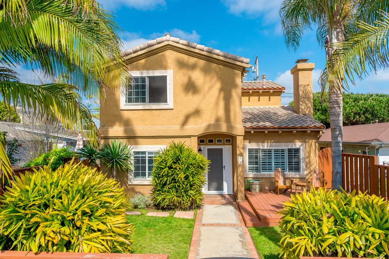 San Diego Encinitas Beach House - San Diego Encinitas Beach House - Encinitas - rentals