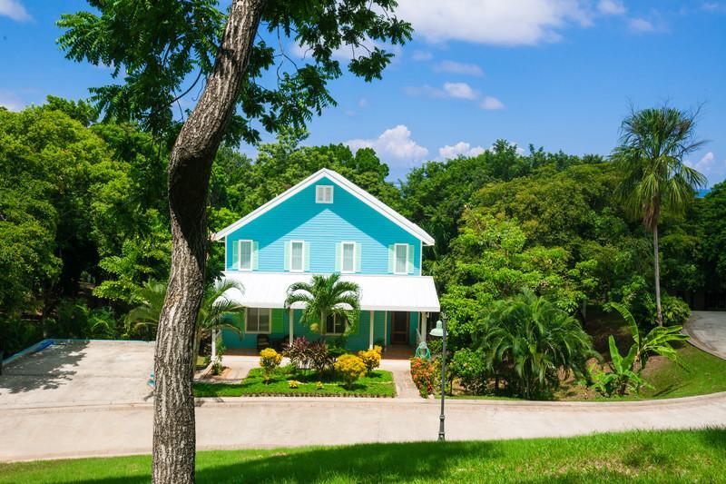 Casa Azul - Casa Azul - Sandy Bay - rentals