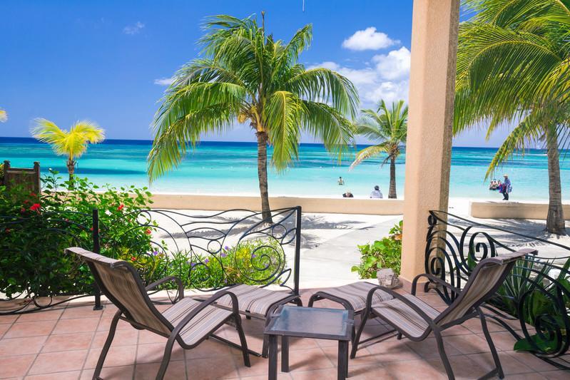 Coral Sands #7 - Coral Sands #7 - Roatan - rentals
