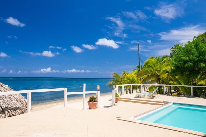 Villa Del Playa #2 - Villa Del Playa #2 - Roatan - rentals