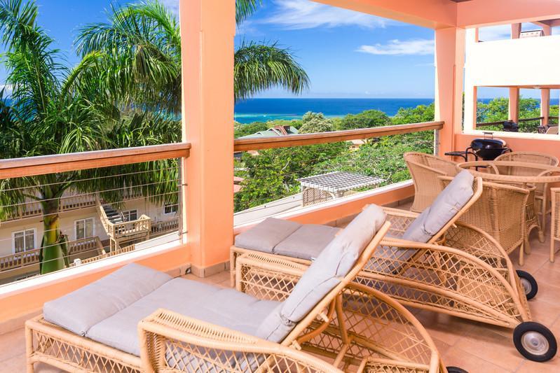 Views of Sunset Estates 2B - Views of Sunset Estates 2B - West Bay - rentals