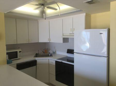 Kitchen - Tradewinds 901 - Marco Island - rentals