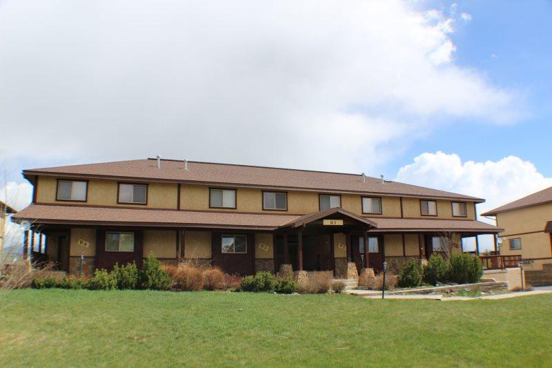 Alta Vista B-3 is a relaxing condo perfect for your vacation in Pagosa Springs - Image 1 - Pagosa Springs - rentals