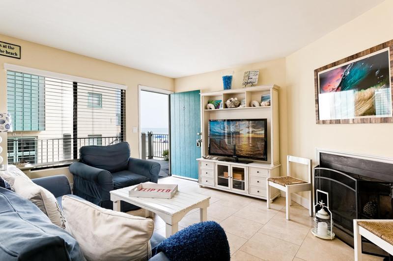 Beachside Getaway - Beachside Getaway - Carpinteria - rentals