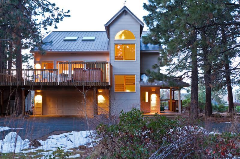 Cascade Peaks - Cascade Peaks - Bend - rentals