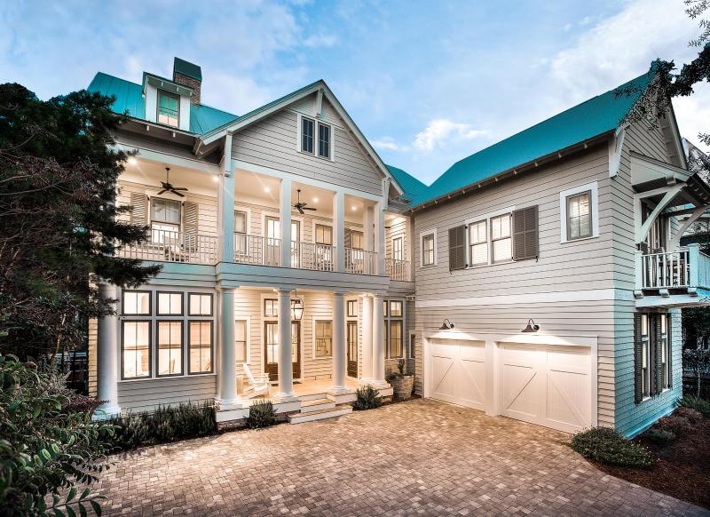 433 Western Lake Drive - Truly Magnificent! - 433 WESTERN LAKE DR - Santa Rosa Beach - rentals