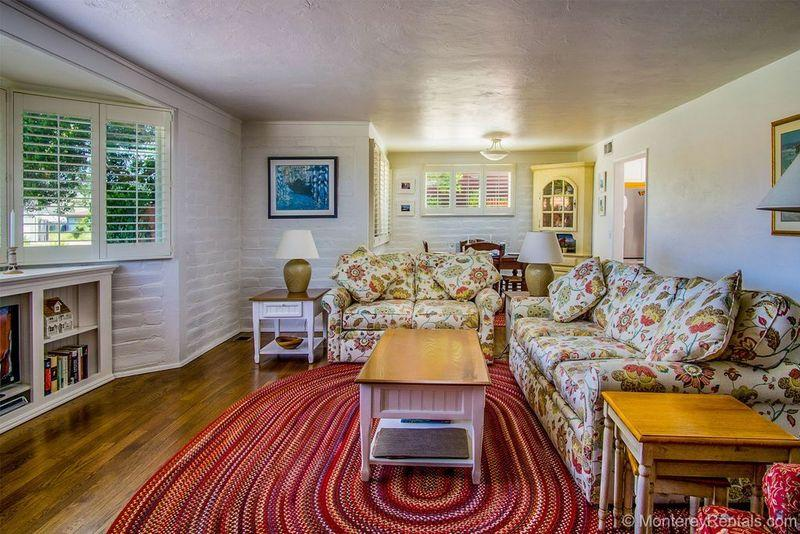 Tea for Two - Image 1 - Pacific Grove - rentals