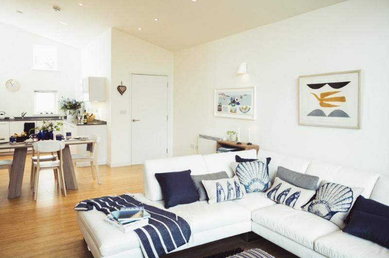 Una Stannum 69 located in St Ives, Cornwall - Image 1 - Saint Ives - rentals