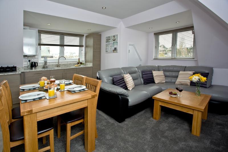 9 Austen's Apartments located in Torquay, Devon - Image 1 - Torquay - rentals