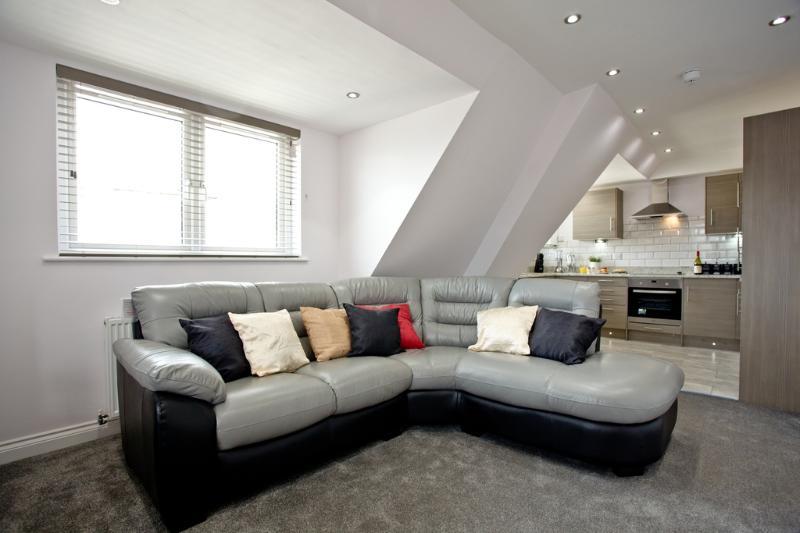 10 Austen's Apartments located in Torquay, Devon - Image 1 - World - rentals