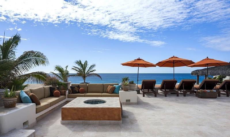 Casa Alcini - 8 Bedrooms - Casa Alcini - 8 Bedrooms - Cabo San Lucas - rentals