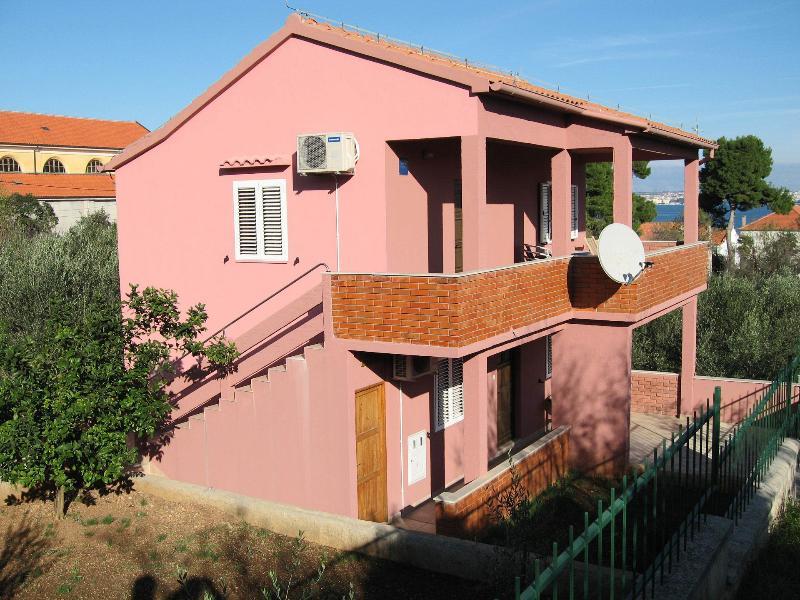 house - 00519PREK A1(2+2) - Preko - Preko - rentals