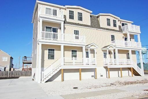3986 Ocean Drive - Image 1 - Avalon - rentals
